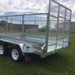 10X5 Trailer Ramps