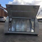 1800X1800 Canopy Trailer