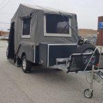 CGT1 Camper Trailer