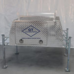 1800X1800 Canopy Trailer