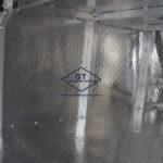 2400×1800 Aluminium Canopy Trailer